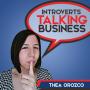 Artwork for ITB 29 - Taking a digital detox as an introvert online entrepreneur