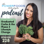 Artwork for 228: Graduated Carbs and the Phase 3 Lifestyle | Nutrition and Weight Loss