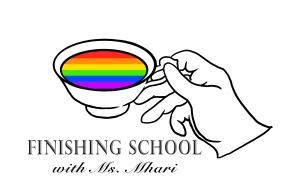 Finishing School With Ms. Mhari