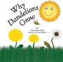 Artwork for Reading With Your Kids - Why Do Dandelions Grow