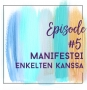 Artwork for 5: Manifestoi Enkelten kanssa