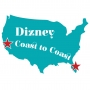 Artwork for PARIS HALLOWEEN, HOLLYWOOD STUDIOS - Disney Podcast - Dizney Coast to Coast - Ep. 135