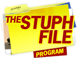 "Betty on ""The Stuph File"""