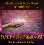 Artwork for Living in Gratitude Daily