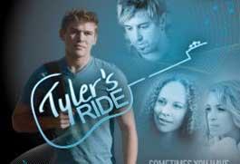 Catholic Moments #65 - Barbara Gangi, Tyler's Ride