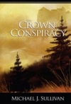 Cover for 'The Crown Conspiracy'