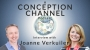 Artwork for Interview with Joanne Verkuilen | Conception Channel Podcast Episode #7