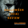 Artwork for 12 HALLOWEEN (2018) Review