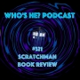 Artwork for Doctor Who: Who's He? Podcast #321 Scratchman Book Review