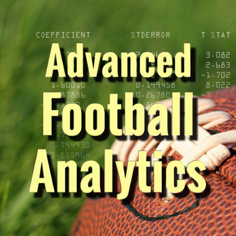 Advanced Football Analytics logo