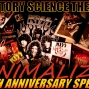 Artwork for Kisstory Science Theatre: Animalize 30th Anniversary Special