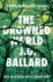 Artwork for The Drowned World by J.G. Ballard