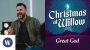 Artwork for Christmas at Willow-Great God