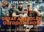 Artwork for Day 5- Live from the Great American Outdoor Show