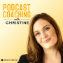 """Artwork for 10. Overcoming Imposter Syndrome & """"Guerrilla Marketing"""" For Your Podcast"""