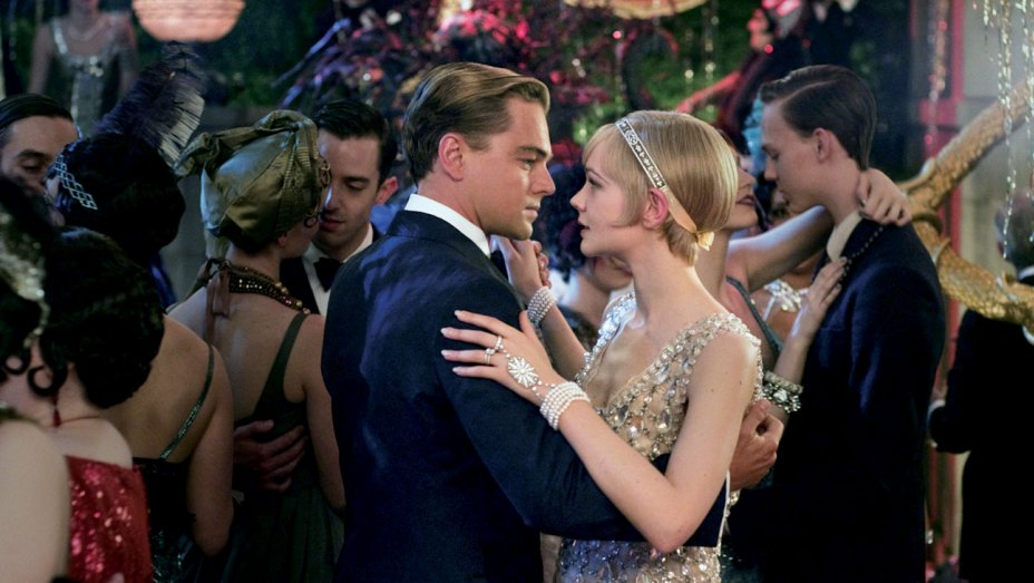 "Book Vs Movie Podcast: Book Vs Movie ""The Great Gatsby"" (Replay)"