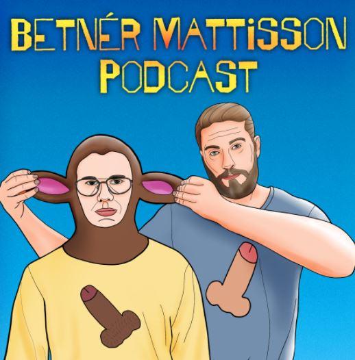 Bonusavsnitt- Betnér/Mattisson