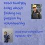 Artwork for Benefits of volunteering: Episode 127