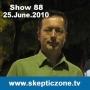 Artwork for The Skeptic Zone #88 - 25.June.2010