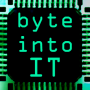 Artwork for Byte into it - 25 November 2015