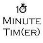 Artwork for 10 Minute Tim(er) 14: Buttdial