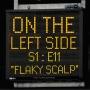 Artwork for OTLS #111 - Flaky Scalp