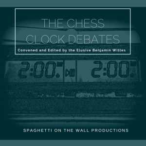 The Chess Clock Debates