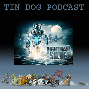 TDP 316: Nightmare in Silver - Smith 2013 Ep 7