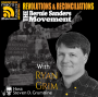 Artwork for Revolutions and Reconciliations: The Bernie Sanders Movement with Ryan Grim