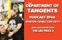 Artwork for DoT EP46 Boston Comic Con 2017 Part II