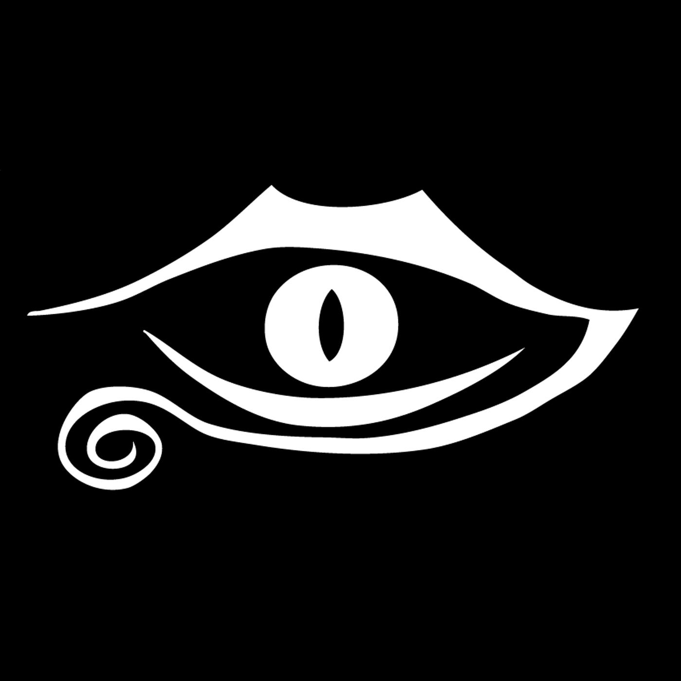 strange N unusual Podcast show art