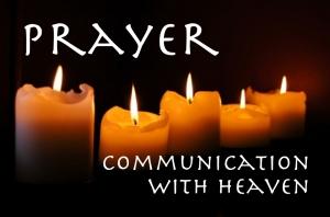 FBP 561 - Prayer