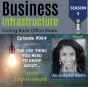 Artwork for 064: The One Thing You Need to Know About Process Improvement - Alicia Butler Pierre