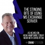 Artwork for AS HEARD ON NH Today WGIR-AM 610: Understanding the Microsoft Exchange Hack