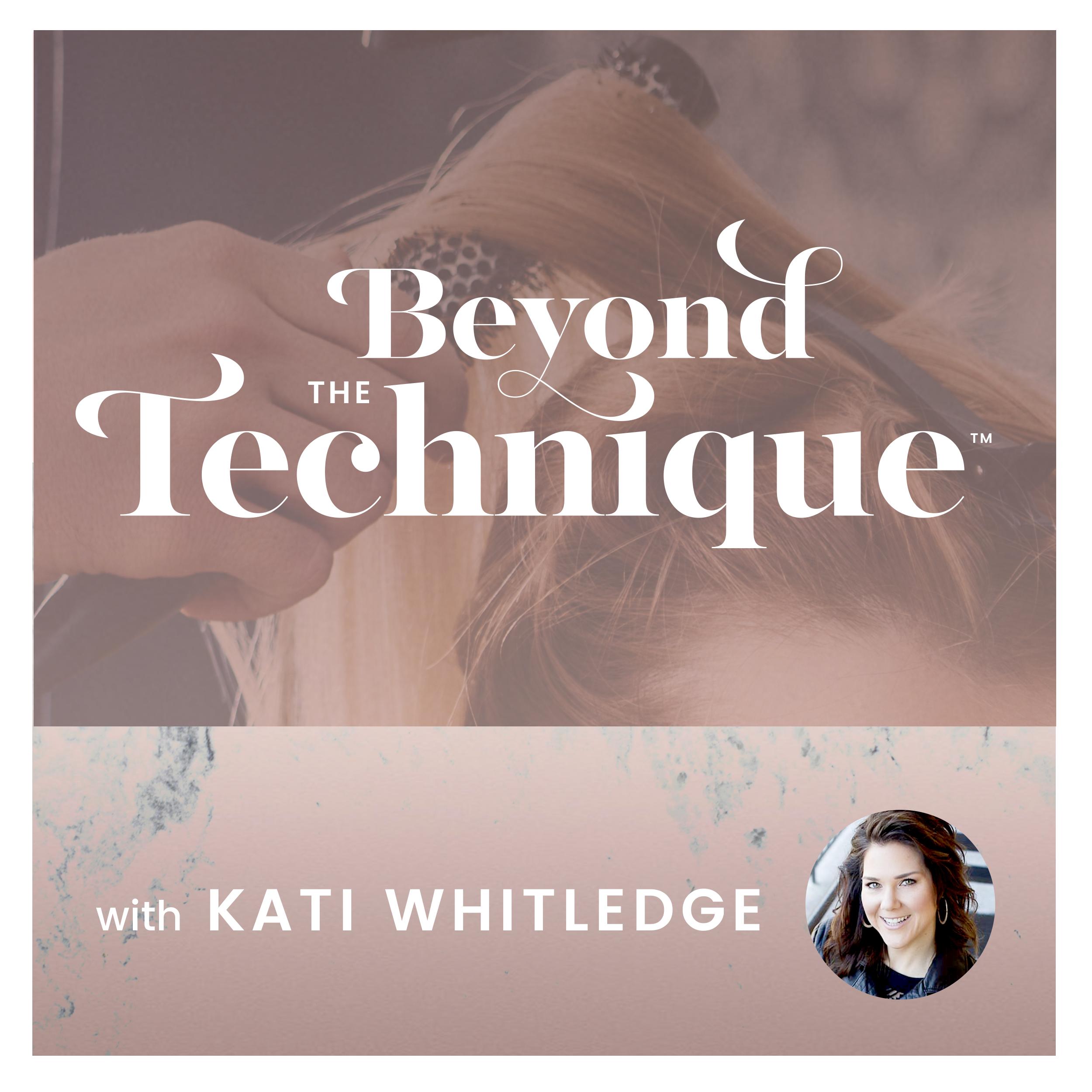 Beyond The Technique Podcast show art