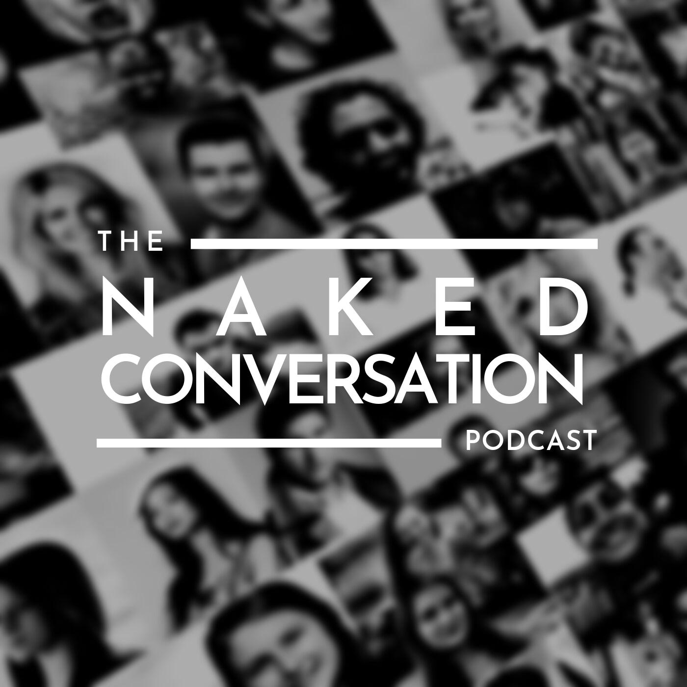 Naked Conversation show art
