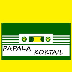 PAPALA KOKTAIL PODCAST SHOW