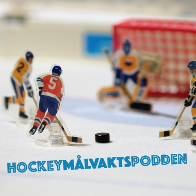 Hockeymålvaktspodden show image