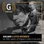 Artwork for Elgar's Cello Concerto: Julian Lloyd Webber