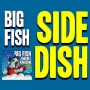 "Artwork for #080 - ""Big Fish Side Dish"": Los Angeles | BRENDAN DAVIS"