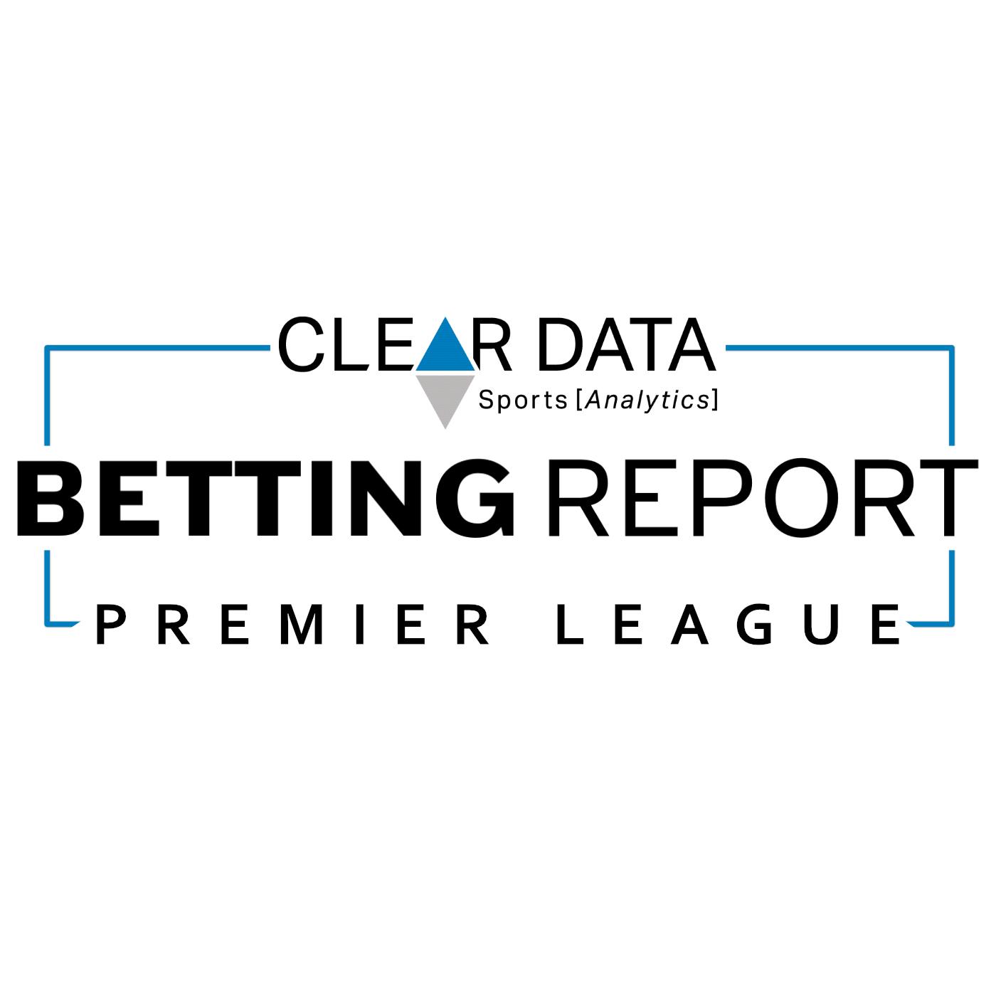 Artwork for MW19 Premier League Betting Report