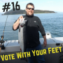 Artwork for 16 - Vote With Your Feet