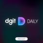 Artwork for DGiT Daily - November 27, 2018 -  Touchdown!
