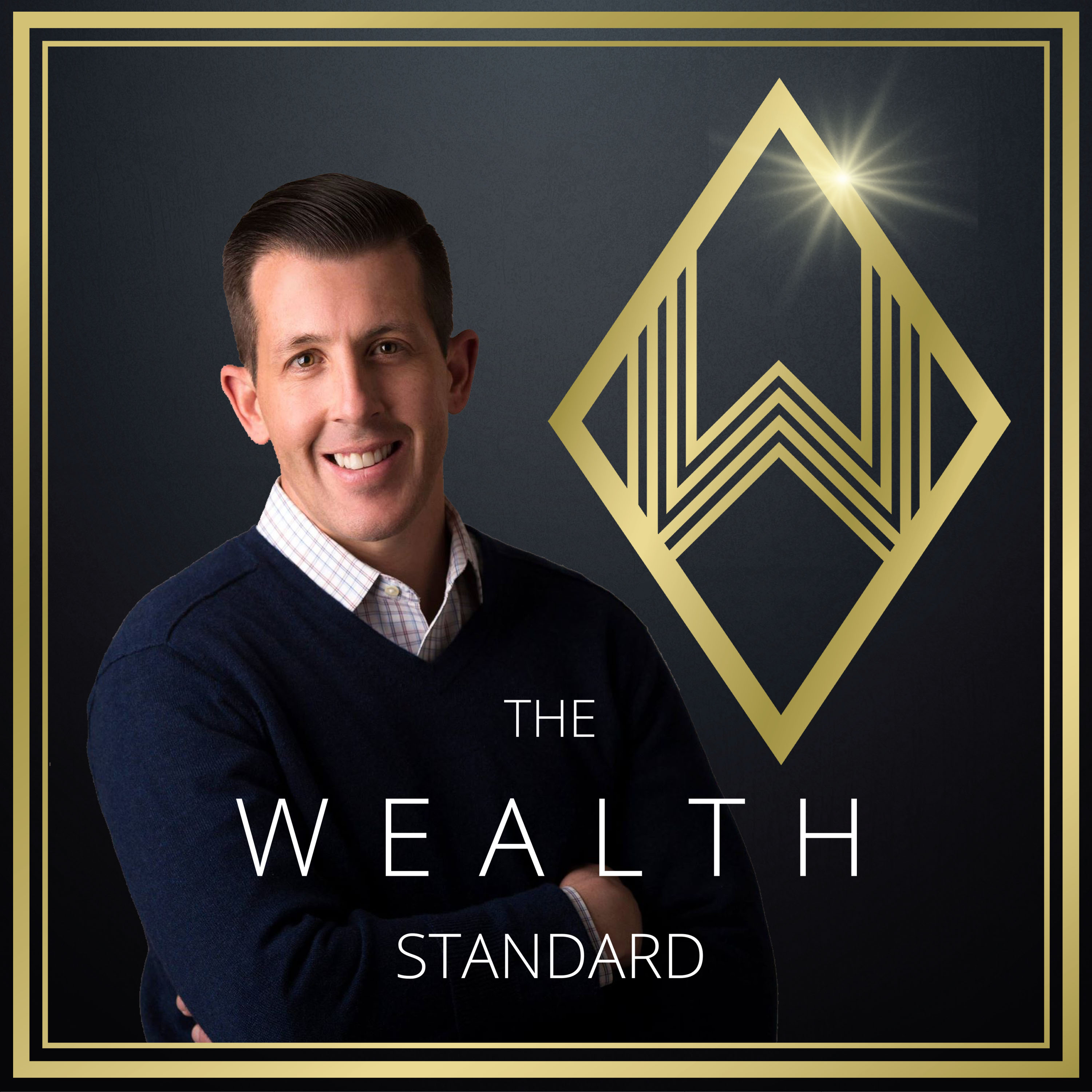 The Wealth Standard – Empowering Individual Financial Independence show art