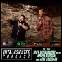 Artwork for Ep. 162: Shit Disturbers with Brian Godsoe and Arif Hussain