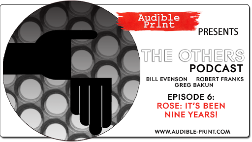 The Others Podcast Episode 6 Rose It's Been Nine Years