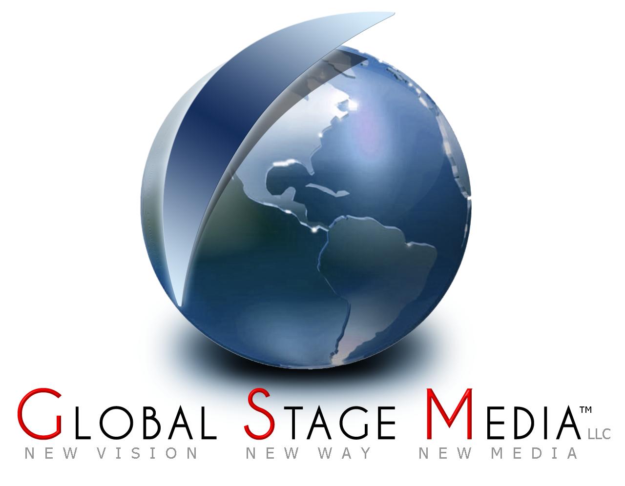 Global Stage Media, LLC logo