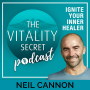 Artwork for Ep 31 Ignite Your Inner Healer Replay - 19.9.19 - With Neil Cannon