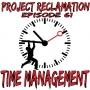 Artwork for Episode 61: Time Management