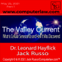 Artwork for The Valley Current®: Part 1 - What is Cellular Senescence and How It Was Discovered by Professor Leonard Hayflick